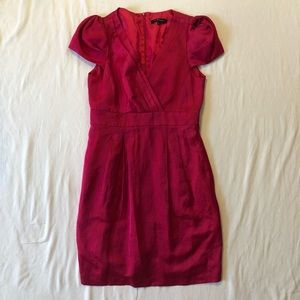 Pink Nanette Lepore Dress